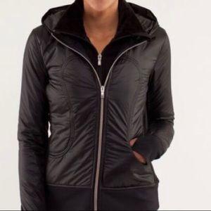 Lululemon UBA Hoodie Lux Jacket